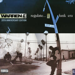 Regulate - Warren G
