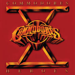 Jesus Is Love - Commodores