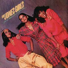 Nights Over Egypt - The Jones Girls