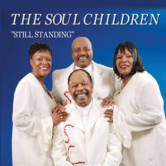 The Sweeter He Is - Soul Children