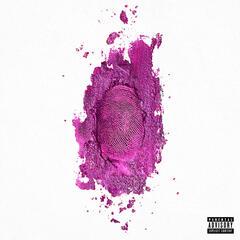 Truffle Butter - Nicki Minaj