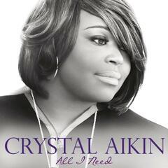 So Amazing - Crystal Aikin