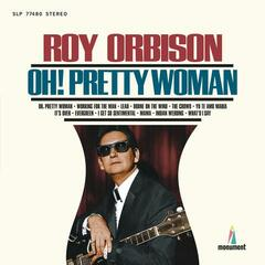 Oh, Pretty Woman - Roy Orbison