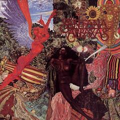 Black Magic Woman / Gypsy Queen by Santana