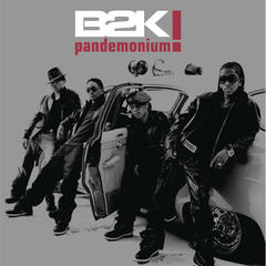 Bump, Bump, Bump (B2K and  P. Diddy) (Album Version) - B2K and P. Diddy