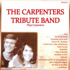 Close to You - The Carpenters Tribute Band