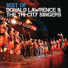 God's Favor - Donald Lawrence & the Tri-City Singers