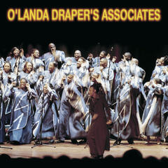 Clean Me Up - O'Landa Draper & the Associates