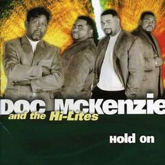 I Won't Complain - Doc McKenzie