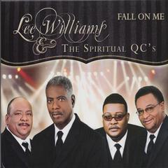 Steal My Joy - Lee Williams & The Spiritual QC's