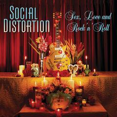 Reach For The Sky - Social Distortion