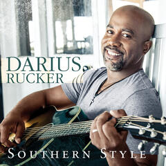 Homegrown Honey - Darius Rucker
