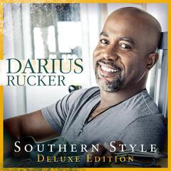 Homegrown Honey - Darius Rucker