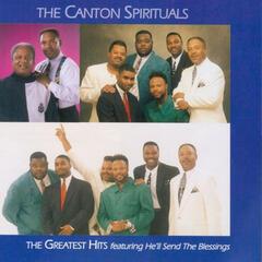 Heavenly Choir - The Canton Spirituals