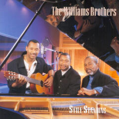 I'm Too Close - The Williams Brothers
