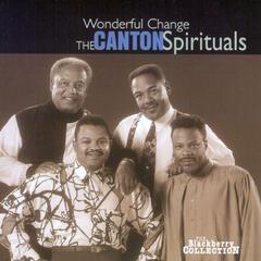 Fix It Jesus - The Canton Spirituals