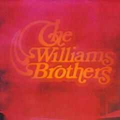 Because You Loved Me - The Williams Brothers