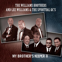 Count It Victory - The Williams Brothers