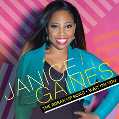 Wait On You - Janice Gaines