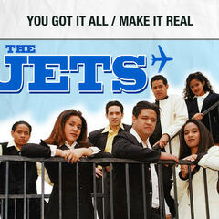 You Got It All - The Jets