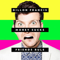 All That - Dillon Francis feat. Twista & The Rejectz