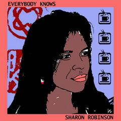 Invisible Tattoo - Sharon Robinson