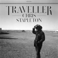 Nobody To Blame - Chris Stapleton