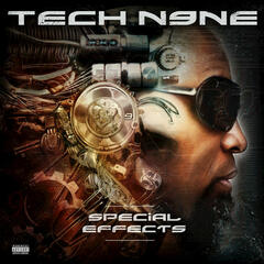 Hood Go Crazy - Tech N9ne feat. 2 Chainz & B.o.B