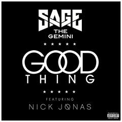Good Thing - Sage the Gemini
