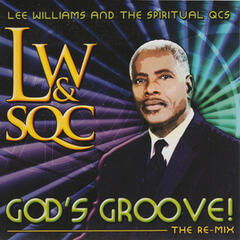 Tell the Angels (Remix) - Lee Williams & The Spiritual QC's