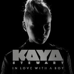 Let's Split - Kaya Stewart