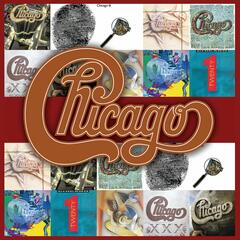 Look Away (Remastered Version) - Chicago