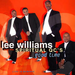 You Didn't Have To - Lee Williams & The Spiritual QC's