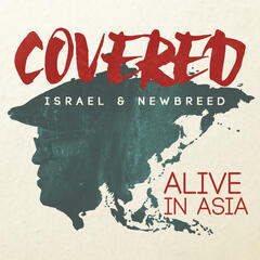 Chasing Me Down - Israel & New Breed Featuring Tye Tribbett