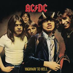 Walk All over You - AC/DC