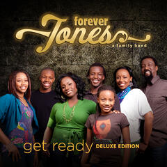 Time To Believe - forever JONES