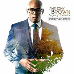 Bless The Lord (feat. Doretha 'Dodi' Sampson) - Anthony Brown group therAPy