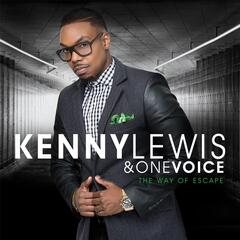 Hero (feat. Keith Lewis) - Kenny Lewis & One Voice