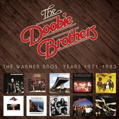 It Keeps You Runnin' - The Doobie Brothers