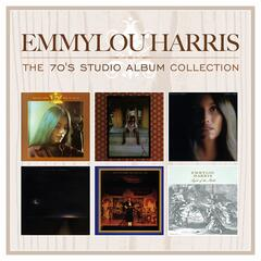 Light Of The Stable - Emmylou Harris