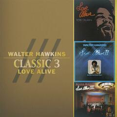 Be Grateful - Walter Hawkins