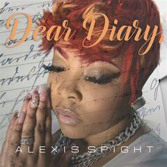 It Will Be Alright - Alexis Spight