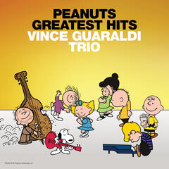 Skating - Vince Guaraldi Trio