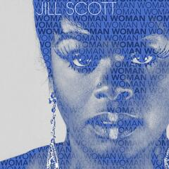 Can't Wait - Jill Scott