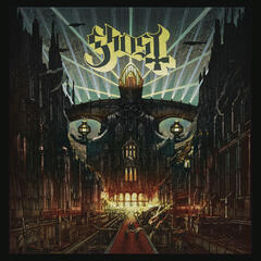 From The Pinnacle To The Pit - Ghost B.C.