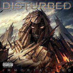 The Sound Of Silence by Disturbed