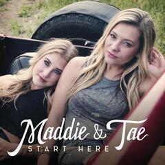 Shut Up And Fish - Maddie & Tae
