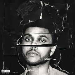 Can't Feel My Face - The Weeknd