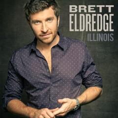 Lose My Mind - Brett Eldredge