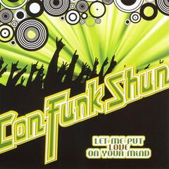 Straight From The Heart - Con Funk Shun